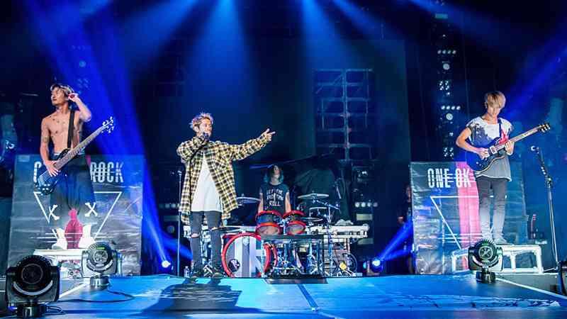 「ワンオク」(ONE OK ROCK)は世界でベビメタ(BABYMETAL)を超えられるか