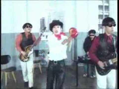 Sweet Soul Revue - Pizzicato Five - YouTube