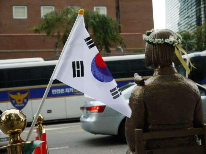 韓国の「慰安婦メモリアルコイン」発行計画が突然中断、その... -- Record China