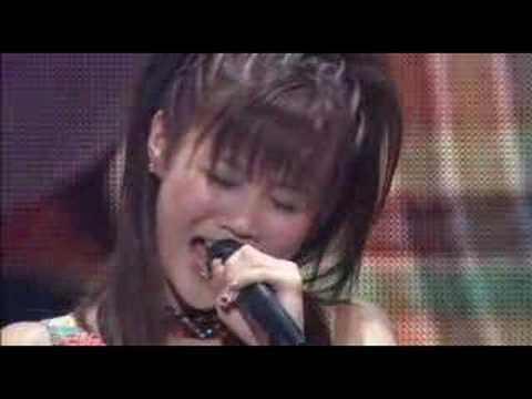 Morning Musume - Koe (Niigaki Risa ver.) - YouTube