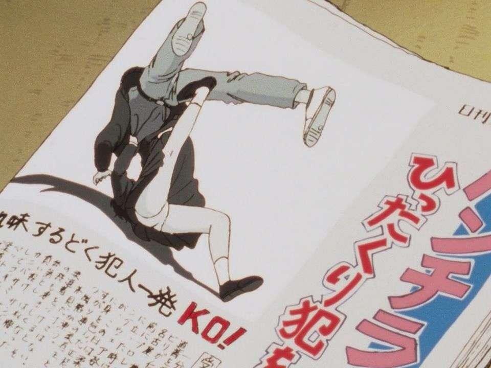 漫画・アニメとはいえ、納得できない描写の作品