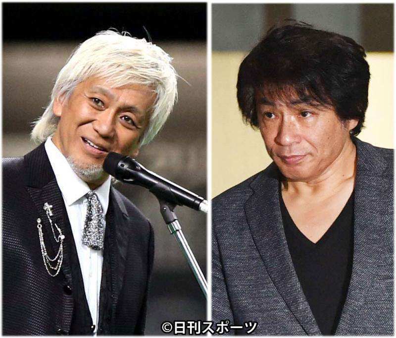 ASKA「僕が日本一歌が上手いと思うのは玉置ですね」