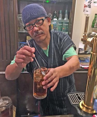 ビッグダディ林下清志、沖縄でジンギスカン店開店「ジンギスカンきよし」、札幌で修行