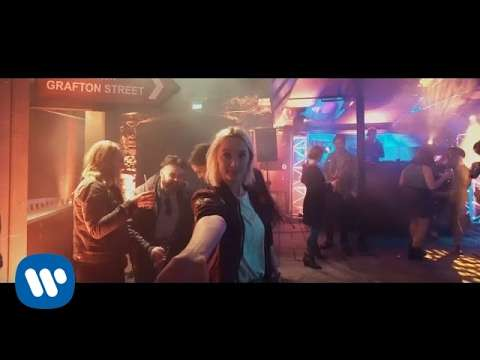 Ed Sheeran - Galway Girl [Official Video] - YouTube