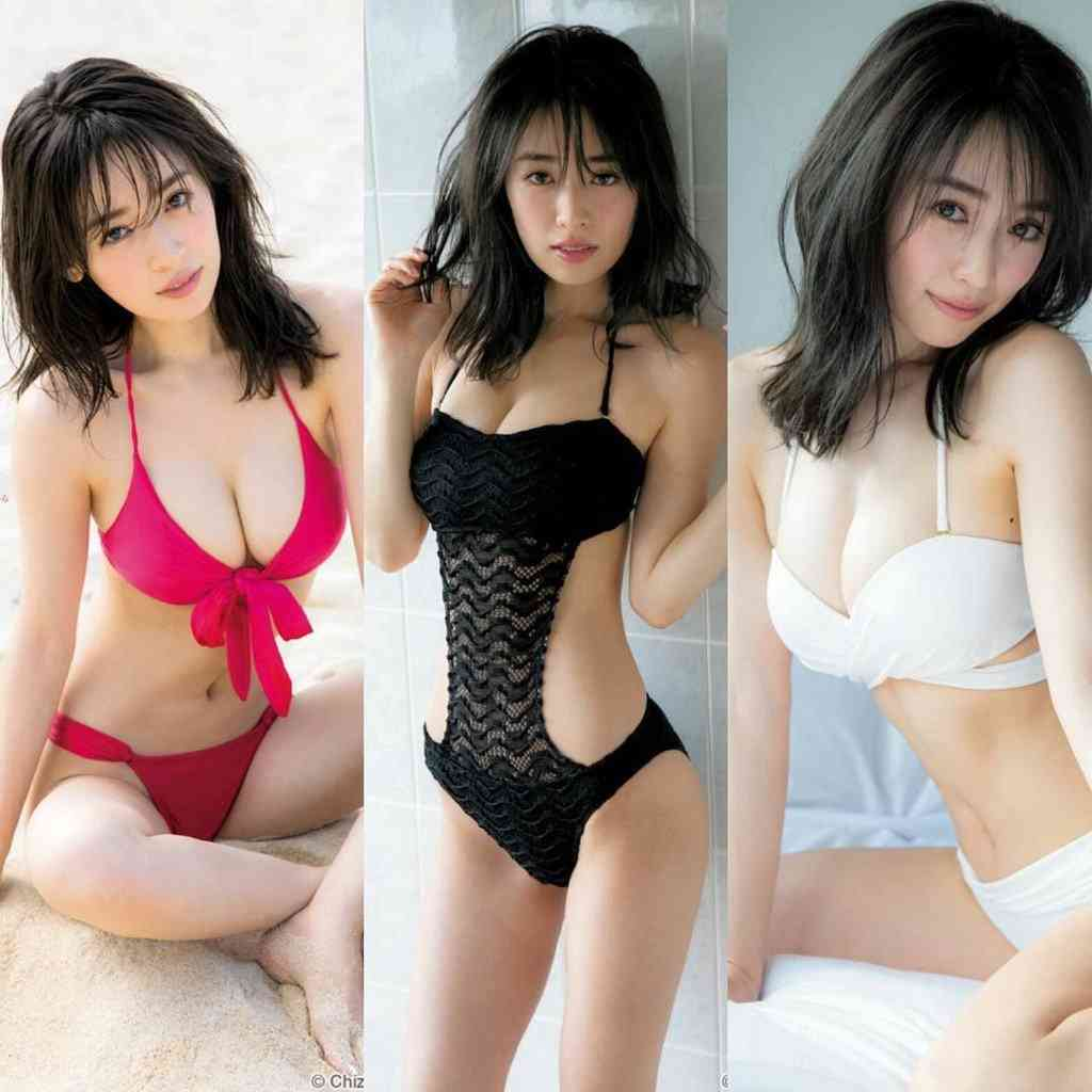 泉里香、可憐&妖艶な秘書を表現 ブラックのドレスで大人の色気を醸し出す
