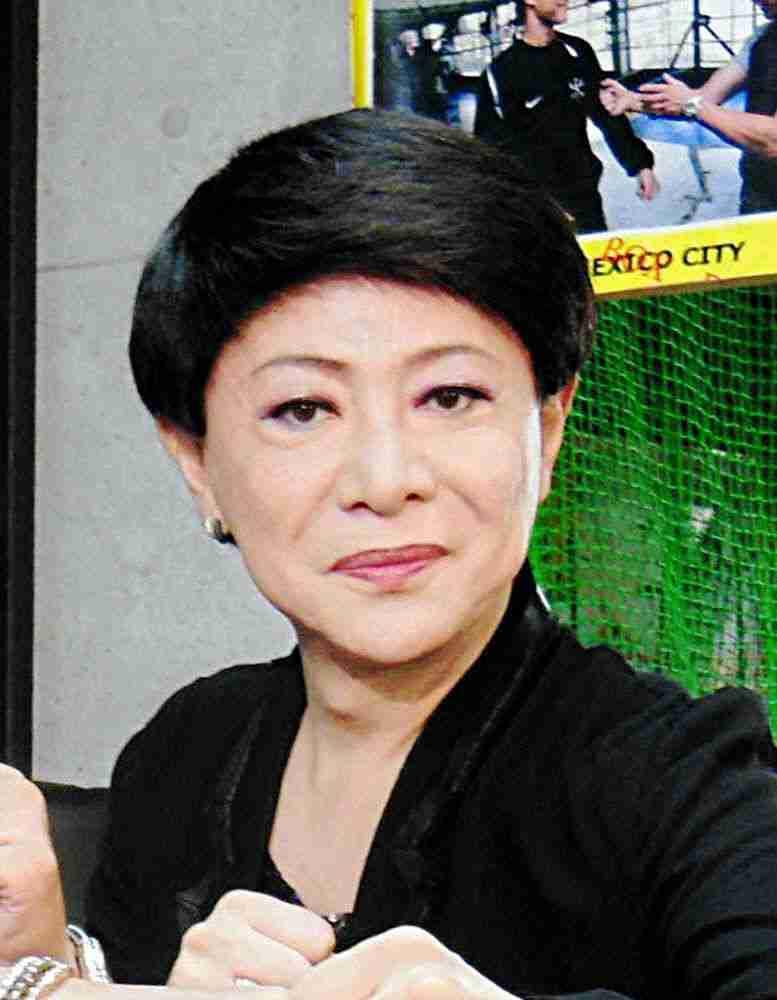 美川憲一、ボランティア随時報告の松居一代にチクリ「黙って行った方が…」 (デイリースポーツ) - Yahoo!ニュース