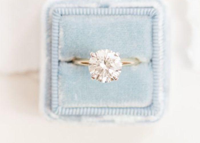 \どのデザインがお気に入り?♡/婚約指輪の基本デザインと種類まとめ* | marry[マリー]