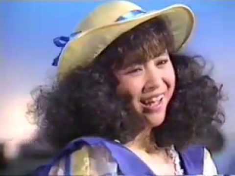 松田聖子 canary - YouTube
