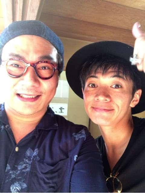 和田さん、甘党、プラシーボ|田中美央オフィシャルブログ「ではまた、板の上で会いましょう。」Powered by Ameba
