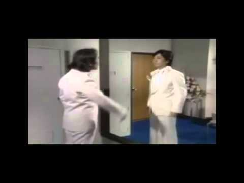 ドリフターズ83 鏡 - YouTube