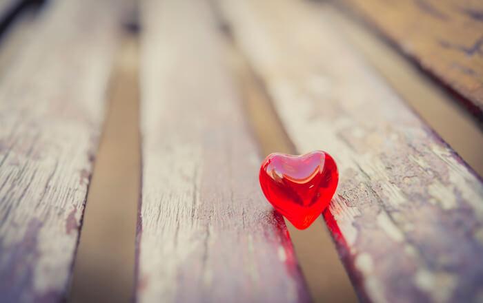 「想いの重さ」の違う恋愛