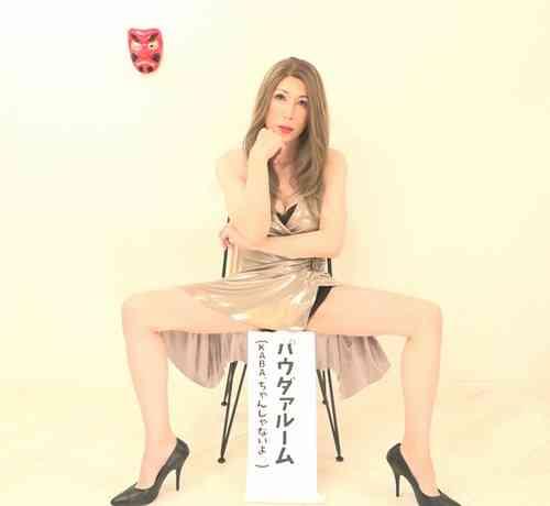 KABA.ちゃん似パウダァさん、お色気YouTuberに | Narinari.com
