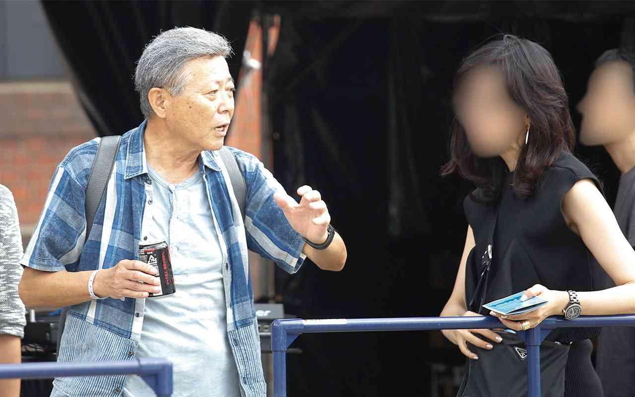「とくダネ!」小倉智昭が人妻美人記者と「週1密会」 | 文春オンライン