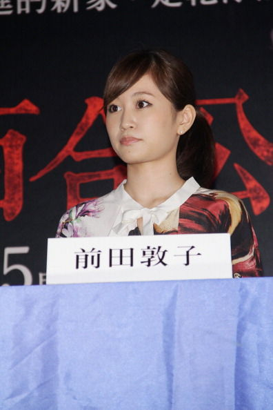 前田敦子 AKB48の「365日の紙飛行機」を知らない ファン騒然 炎上気味に - NAVER まとめ