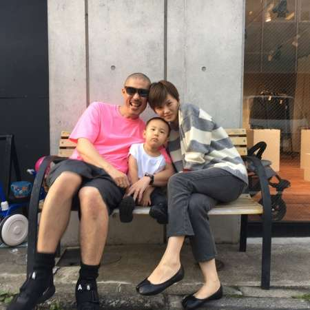 モデル今宿麻美、第2子妊娠<家族3ショット&コメント>