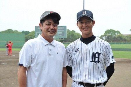 川島海荷、工藤阿須加と無邪気なカップル役