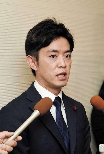 橋本市議、兵庫県連青年部長を辞任 今井議員との出会いきっかけの役職 - ライブドアニュース