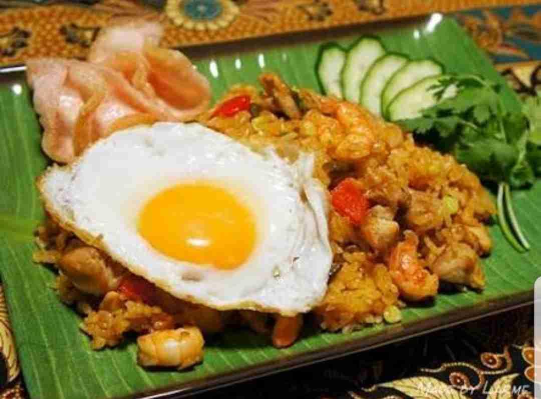 好きなアジアン料理は?