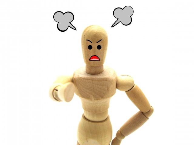カッとなったら6秒待って 自分の怒りをコントロールする方法 : J-CASTヘルスケア