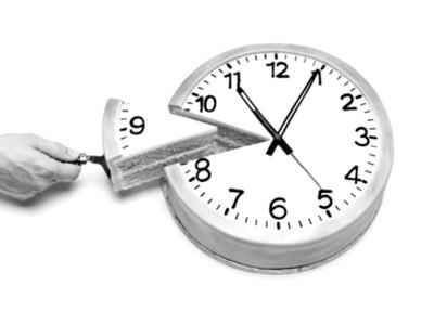 自分のための時間作っていますか?
