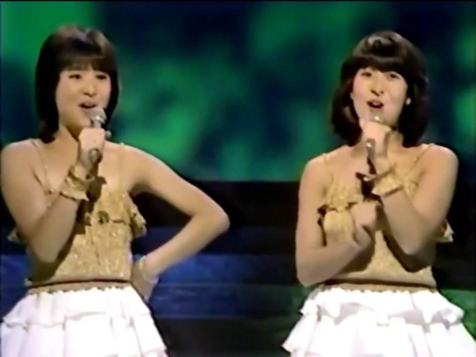 Furimukanaide - ふり むかないで河合奈保子x松田聖子 - YouTube
