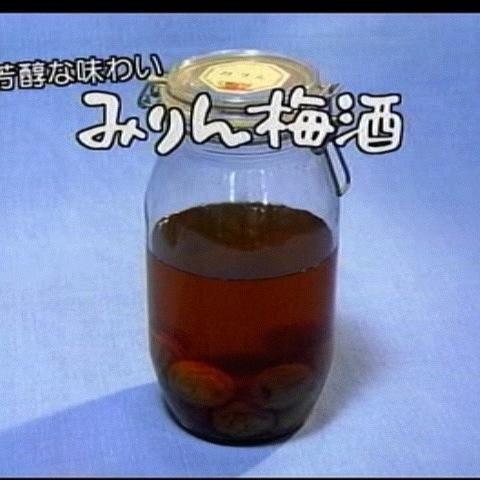 自作アルコールレシピ