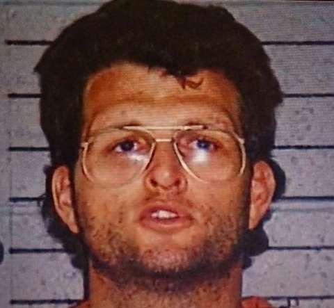 トラックで全米を股にかけた殺人鬼 : 世界の猟奇殺人者
