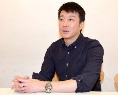 加藤浩次、酔っ払って年収ぶっちゃけ「(1億より)ちょっと少ないくらい」