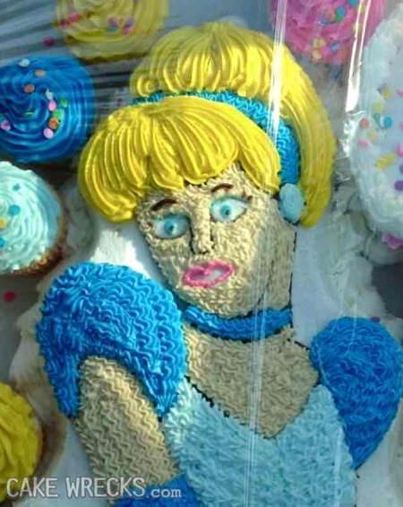 残念な手作りお菓子の画像を貼ろう