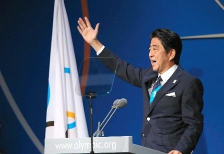 安倍首相「アンダーコントロール」のウソ|WEBRONZA - 朝日新聞社の言論サイト