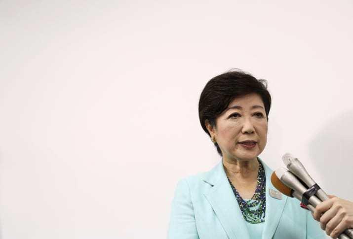 なぜ小池知事は関東大震災・朝鮮人虐殺の追悼文を断ったのか 都議会で交わされたやりとりとは (BuzzFeed Japan) - Yahoo!ニュース
