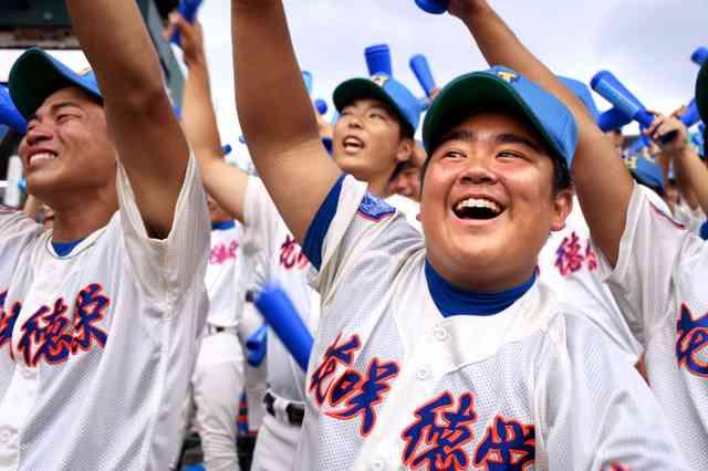 審判やりたくて花咲徳栄へ 練習試合で頼れる存在に成長 - 高校野球(甲子園)-第99回全国選手権:バーチャル高校野球
