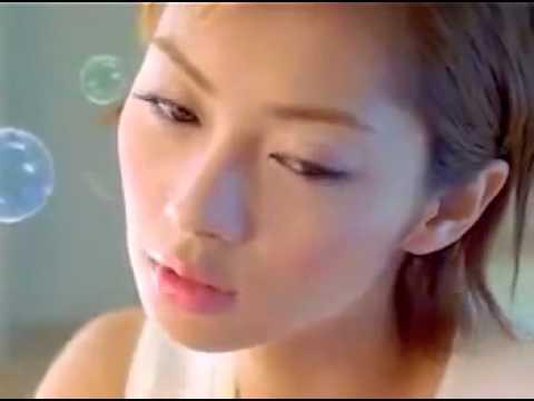 伊東美咲(Misaki Itō)|「Bloomin'! PN」(資生堂 ピエヌ ブルーミンカラー CM 30秒)♪ Tommy february6 - YouTube