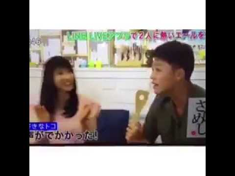 【竹内涼真】コブクロの未来が上手すぎる!! - YouTube