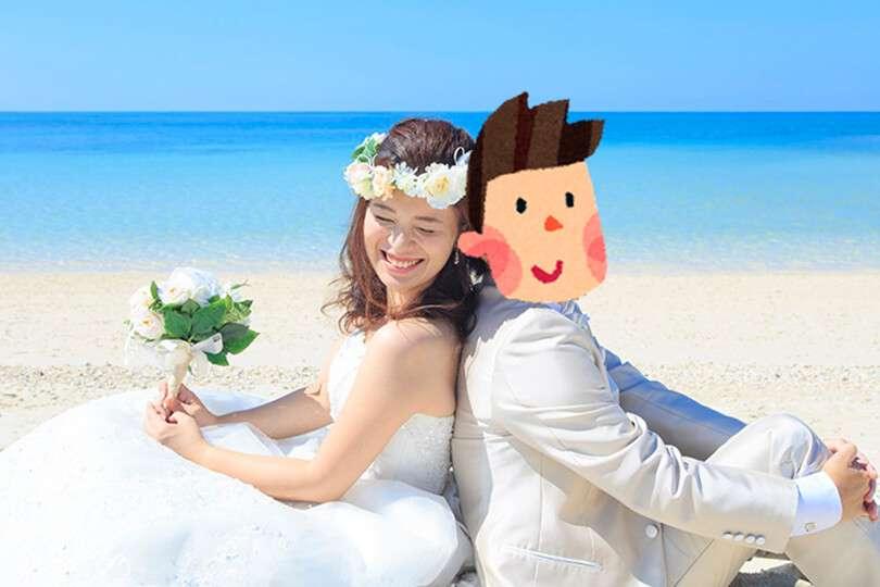 余興!?人数!?ご祝儀いくら!?沖縄で挙げたワタシの結婚式をご紹介します! | 暮らしのこと | 沖縄移住応援WEBマガジン おきなわマグネット