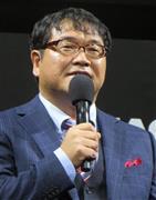 カンニング竹山、ツイッターで携帯番号を公開「色々俺にあるやつはかけて来い!」  - 芸能社会 - SANSPO.COM(サンスポ)