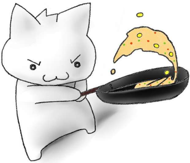 ご飯を作るのが面倒臭いときの救世主料理はなんですか?