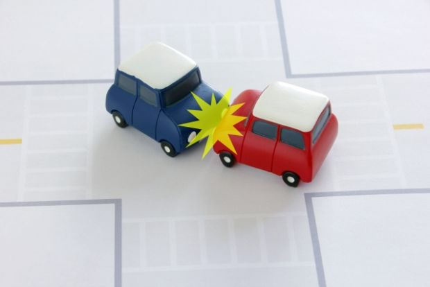 韓国人「韓国と日本の交通事故死亡者数を比較してみよう」 : カイカイ反応通信