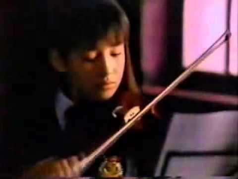 1987年CM  三井のリハウス 白鳥麗子です編 宮沢りえ - YouTube