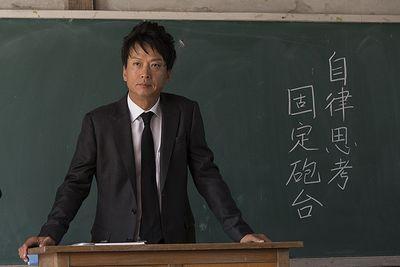 「暗殺教室」について語りたい