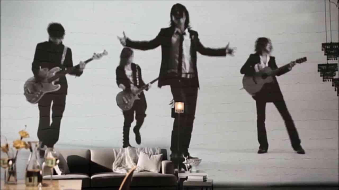 GLAY『Precious』PV (Full ver.) - YouTube