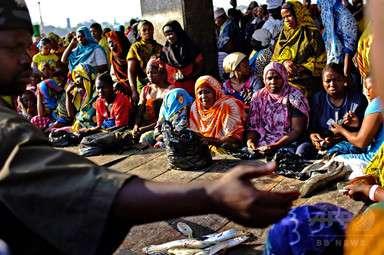 「魔女」疑い女性5人に火を付け殺害、男32人を訴追 タンザニア 写真1枚 国際ニュース:AFPBB News