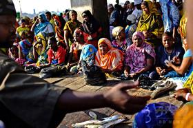 「魔女」疑い女性5人に火を付け殺害、男32人を訴追 タンザニア