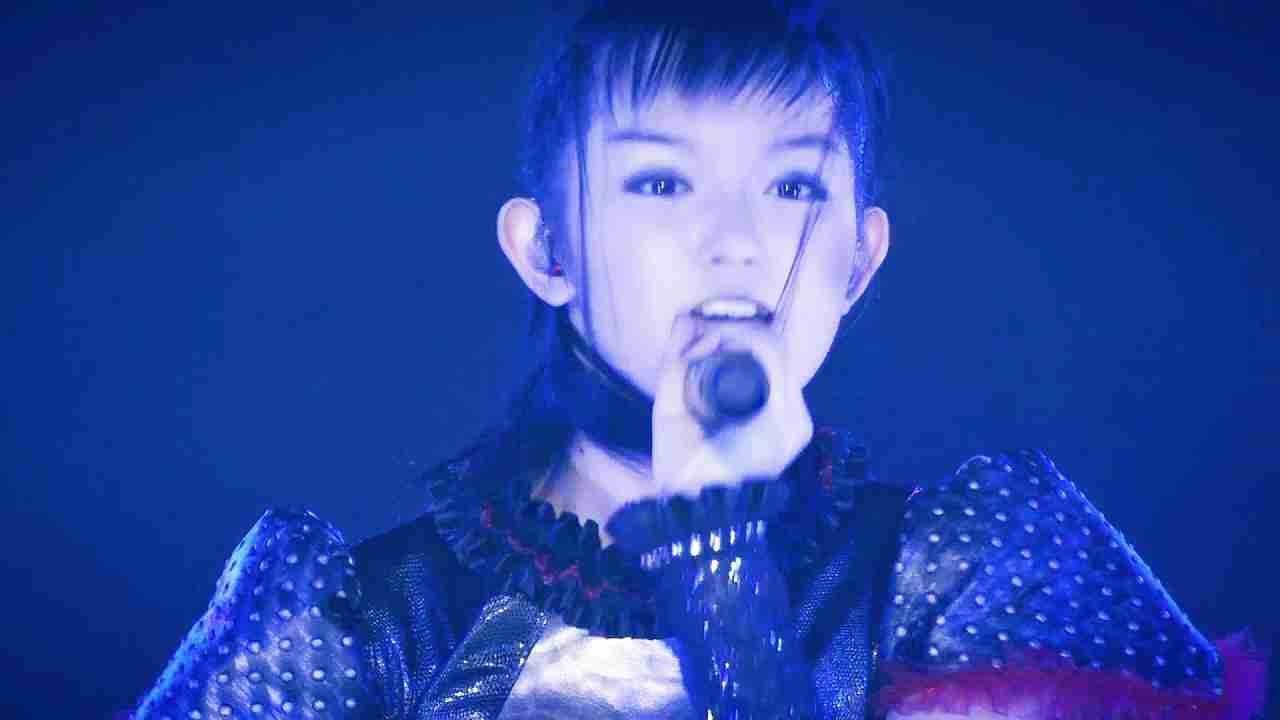 BABYMETAL - Rondo Of Nightmare 「悪夢の輪舞曲」Live compilation - YouTube