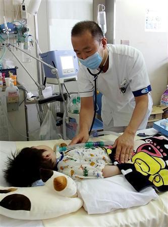 住吉市民病院、今年度末に閉鎖 難病の5歳児、転院先なく… 重症・長期「受け入れ困難」 (産経新聞) - Yahoo!ニュース