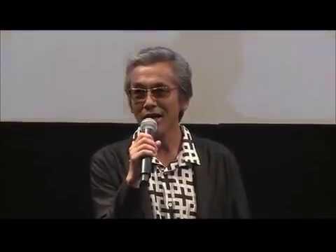 該当部分のみ 『龍が如く』発表会 寺島進「今日ステージ上がってる何人かは朝鮮人なんで」 - YouTube