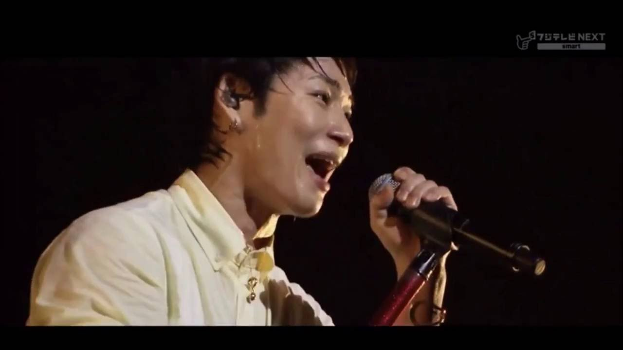 UVERworld『ALL ALONE』 - YouTube