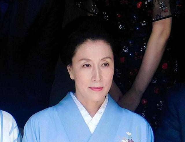 高畑淳子、裕太の事件から1年「お察しください」口ふさぎ質問シャットアウト