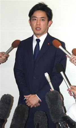 今井氏と不倫疑惑、神戸市議の素性 議会で居眠り、「軽い」印象…当選直後から連日飲み歩き、家族と別居 (夕刊フジ) - Yahoo!ニュース