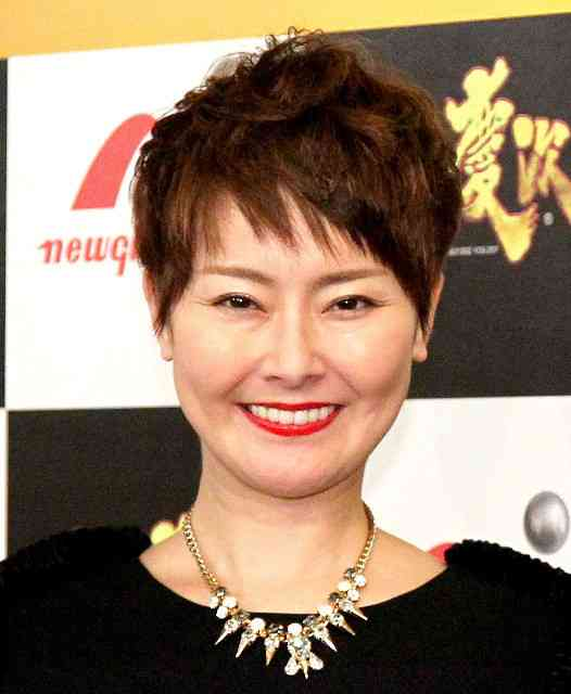 遠野なぎこ、ZOZO前澤氏と破局の紗栄子を「生理的に受け付けない」 : スポーツ報知